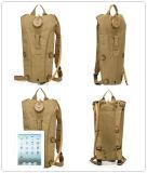 7 색깔 전술상 하이킹 순환 난조 군 양수막 수화 팩