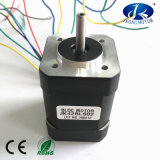 42mm BLDC Motor 24V 8 폴란드 4000rpm Brushless DC Motor