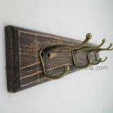 木高級で美しい衣服のホック及び金属のボードのホック(ZH-7017B)