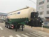 Oplegger van de Tankers van het Cement 40ton 50ton 60ton van Shengrun 30ton de Bulk
