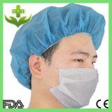 Masques protecteurs de papier de 2 plis