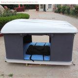 Tenda dura esterna di campeggio della parte superiore del tetto delle coperture di Foldble del Portable, tenda del tetto dell'automobile, tenda del tetto