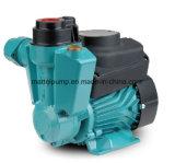 320 W de aspiración de cebado cebado automático bomba de agua con el impulsor de latón