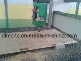 Hochwertige Jinan-Holzbearbeitung CNC-Maschinerie