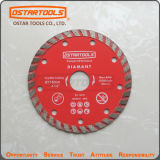 Super Thin Turbo Tile Circular Diamond Saw Blade