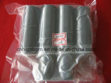 Rodada de cerâmica de nitrato de silício preto de precisão de tamanho grande