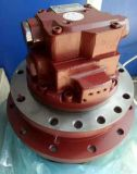 Baixo - do pistão axial elevado do torque da velocidade motor hidráulico para a máquina escavadora hidráulica de Sany 135