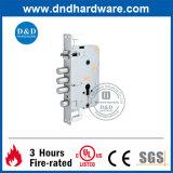 자동 입구 (DDML023)를 위한 가구 기계설비 문에 박은 자물쇠 바디
