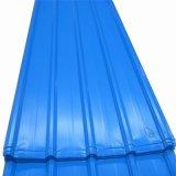 PPGI листа крыши из гофрированного картона с полимерным покрытием