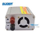 Suoer 12V 300W DC ACインバーター太陽車インバーター(SDA-300A-230V)