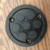 Round Replacement Rubber Pads for Because Top spins