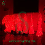 3D Coral Tree Lights für Holiday Decoration