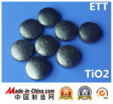 TiO2チタニウム二酸化物の蒸発材料