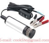 Pompe de transfert d'huile / Pompe Fuel electrique 12V