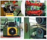 Schleifbandschleifmaschine / Poliermaschine