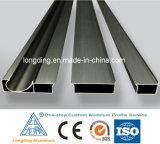 Perfil de liga de alumínio para Windows