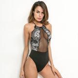 2018 Дамы Bodysuit с возможностью горячей замены