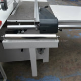 DIGITAL ReadoutとのAltendorf Structure Zd400t Sliding Table Panel Saw