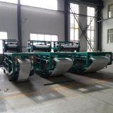 Machine de déshydratation des boues multifonctionnel, de la courroie Filtre presse