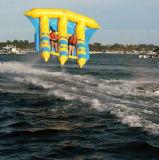 Gioco di galleggiamento gonfiabile dell'acqua di Waterpark