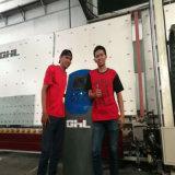 Автоматическая Низкая-E пленка извлекая машину машины прокатанного стекла машины изолируя стеклянную