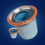 Élément filtrant de séparateur d'Air-Pétrole de compresseur de couche-point d'Ingersoll 38008587