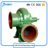 큰 수용량 디젤 엔진 - 몬 관개 물 혼합 교류 펌프
