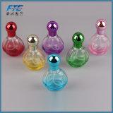 20ml Steekproef van de Fles van het Parfum van het glas de Mini Bespuitende Vrije