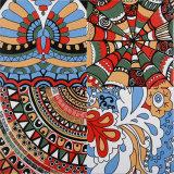 De Vloer van de Decoratie Stijl van de Noord- van Europa en Tegel van de Bevloering van het Porselein van de Muur Tegel Verglaasde 300X300mm F014
