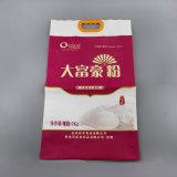Рр тканый мешок упаковочный мешок для кукурузоуборочной приставки для уборки риса сахар песок