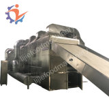China-Biltongue-Trockner-Raum/Heißluft-Garnele-trocknende Maschine