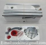 알루미늄 회전하는 수동식 펌프/회전하는 손 화학 펌프 - 25mm 21L/Min