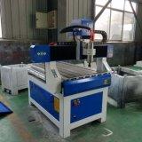 Router CNC 6090 pequeña máquina de grabado de metal blando