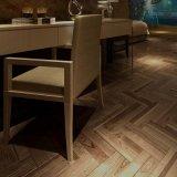 Кухня 5.5mm деревянную поверхность пола из ПВХ