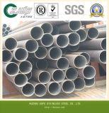 Pente de la pipe sans joint 202 d'acier inoxydable de la qualité ASTM