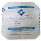 De in het groot Zak van het Document voor Zak van de Verpakking van het Poeder van de Melk van het Cement de Chemische