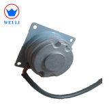Evaporador/radiador del motor del ventilador ventilador de refrigeración de 12V