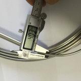 Riscaldatore industriale 4mm elettrico del collegare
