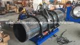 Sud500h HDPE de Machine van het Lassen van de Pijp van de Fusie van het Uiteinde