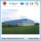 Magazzino prefabbricato della struttura d'acciaio (TL-WS)