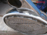 Stainless Steel AUTOMATIC Rotary Sieve Shaker