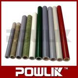 ガラス繊維によって包まれる加硫させたファイバーの管