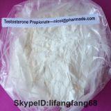 安全同化ステロイドホルモンのホルモンのテストステロンのプロピオン酸塩テスト支柱の粉