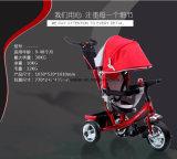 2016 SpitzenQaulity Legierungs-Aluminiumkinder/Kinder/Baby-Dreirad
