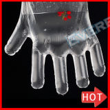Daily UsingのためのLDPE HDPE CPE DisposableのPE Gloves