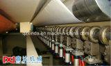 Machine de papier toilette à rembobinage et perforation automatique complète