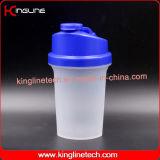 500ml BPAは放すフィルター(KL-7012B)が付いているプラスチック蛋白質のシェーカーのびんを