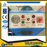 PLC steuern Pressmaschine des automatischen hydraulischen Schlauch-110V