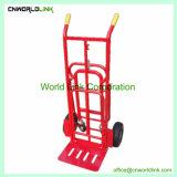 Stahlkarren-Hilfsmittel-Handlaufkatze-LKW für Lager
