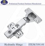 Mise en mémoire tampon Charnière armoire hydraulique